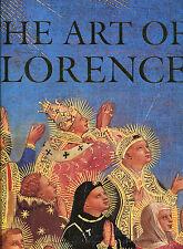 The Art of Florence Set by John Hunisak, Glenn Andres and Richard Turner...