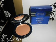DIOR SKIN MOISTURE RELEASE SOFT RADIANCE MAKE UP COMPACT SHADE 203 PEACH