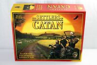 Replacement Parts Pieces Settlers of Catan 4rd Edition 2012 Mayfair Games CHOICE