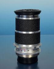 Voigtländer Super Dynarex 135mm/4 Objektiv lens Ultramatic Bessamatic - (91563)