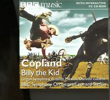 BBC Music - Copland - Billy The Kid