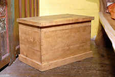 Pine Rustic Trunks and Chests