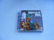 TRIPLE J HOTTEST 100 VOLUME 15-CD X 2-MUSE-THE CAR EMPIRE-JOHN BUTLER TRIO-2008