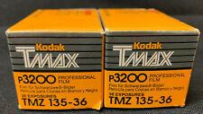New ListingKodak Tmax 3200 35mm Tmz 135-36 Expired Kept Cooled