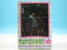 Oreimo Extra Figure OP Theme Song Irony Jacket Ver. Kuroneko Sega