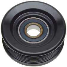 Drive Belt Idler Pulley-DriveAlign Premium OE Pulley Gates 36100