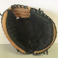 "RAWLINGS RCM315C Catchers Mitt Glove Player Preferred Series RHT 31.5"""
