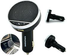 Grundig Kfz Bluetooth Freisprecheinrichtung Freisprechanlage USB 2.1A Speaker
