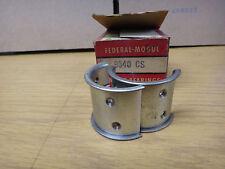 Ford V8-60 Rod Bearing Pair Hot Rod Flathead 37-39 Standard 60 HP 136 CI