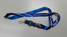 LAST oneworld Limited Edition Malaysia Airlines Blue Lanyard NEW