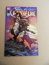 Tales of the  Witchblade 2  . Image / Top Cow  1997 -  VF - minus