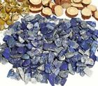 Lapis Lazuli Mini Gemstone Chips - Candlemaking Orgonite Wicca Roller Crystals