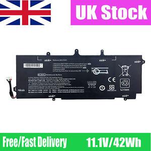 NEW 42Wh BL06XL Laptop Battery for HP EliteBook Folio 1040 G0 G1 G2 722297-005