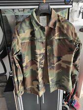 Giubba Mimetica Combat Esercito Italiano - Originale - Anno 1995