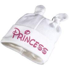 Babymajawelt® 12074 Babymütze PRINCESS - Erstlingsmütze 0-3 Mon. Mädchen Gr.56
