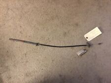 NOS 1973 FORD THUNDERBIRD 400 460 V8 THROTTLE CABLE D4SZ9A758D