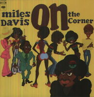 Miles Davis - On the Corner [Used Very Good Vinyl LP] 180 Gram