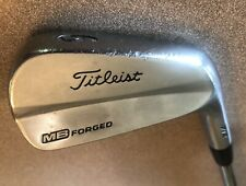 Titleist 712 MB Forged 6 Iron Dynamic Gold X100 Steel