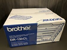 Genuine Brother DR-130CL Drum Unit Sealed Box