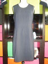 Robe cintrée classe bleu marine femme SURABAYA taille 38