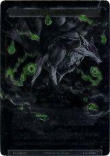 FOW TCG The Nine-Tailed Fox / La Volpe a Nove Code MINT UBER ITA