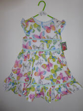 FERREGAL - Pretty Girls Romany Spanish Special Occ Dress Outfit 5 Years NEW GIFT