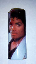 Vintage Michael Jackson BIC lighter cover (BRAND NEW)