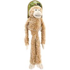 Nandog My BFF Plush Toy-Tan Monkey