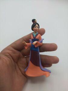 Disney Mulan Princess Cake Topper