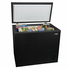 New ListingFree Shipping Arctic King 7 cu ft Chest Freezer, Black