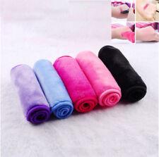 Exfoliation Makeup Remover Towels Make up Cleaning Towel Cloth Micro Fibre @I