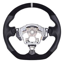 Steering wheel fit to Nissan 370Z Leather 60-736