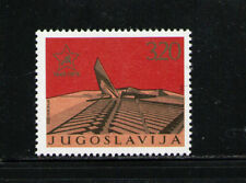 YUGOSLAVIA 1975 MNH SC.1254 Victory over fascism WWII