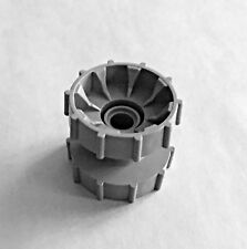 Lego Technic Dark Gray Tread Hub - 10129 - Star Wars - NEW