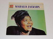 MAHALIA JACKSON self titled Lp RECORD JAZZ FUNK SOUL BLUES GOSPEL GERMANY 1967