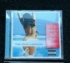 The Real Cancun Movie Soundtrack CD with Explicit Lyrics Free Shipping in US