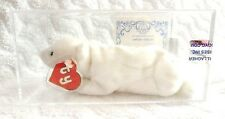 Authenticated Ty Beanie Baby 2ND GEN CHILLY! CANADIAN!!