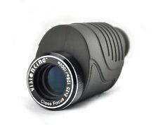 Visionking Portable Monocular close focus 8x25 BAK4 Prism Telescope nice gift