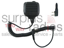 Speaker Mic Kenwood TK2160 TK3160 TK3170 TK3173 TK2170 TK2302 TK3312 TK2312