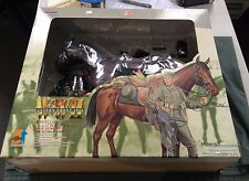"Dragon 1/6 Scale 12"" WWII German Eastern Front 144 Horst & Horse Blitz 70020"