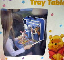 Winnie the Pooh grand car backseat tray table new in box