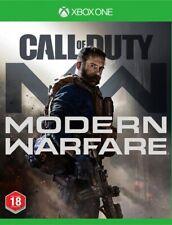 Call of Duty Modern Warfare Xbox One(Digital Download/Leggi Descrizione)