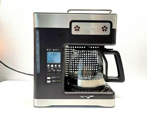 Mr. Coffee MRX 35 Heritage Series 12 Cup Programmable Coffeemaker - EUC
