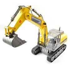 Hobby Engine Premium Label Digital 2.4G Excavator HE0703