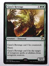 Gaea's Revenge     Mtg Magic English