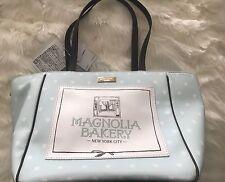 "KATE SPADE NEW YORK ""MAGNOLIA BAKERY"" CUPCAKE BOX TOTE-BAG, NWT RARE!"