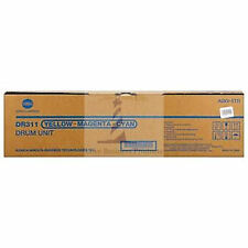 Genuine Konica Minolta BIZHUB C224/C284/C364 Color Drum Unit A2XN0TD DR512
