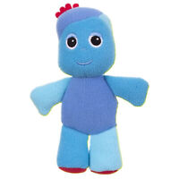 Iggle Piggle Plush Baby Toy, 17cm Tall, Cuddly Collectable, Suitable from Birth