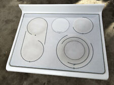 Kenmore Elite Electric Range 790.99122409 Cooktop Surface - Part #316251976