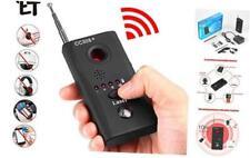 RF Detector & Camera Finder Anti-spy Hidden Camera Bug Sweeper GPS Audio Spy